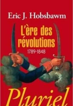 L'ére Des Révolutions