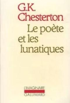 Livres Couvertures de Le Poète et les lunatiques