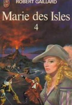 Marie Des Isles Tome 4.