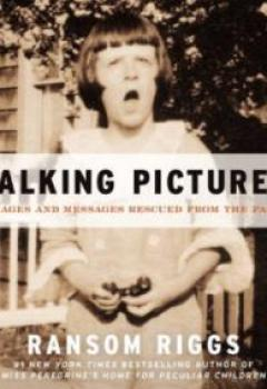 Livres Couvertures de Talking pictures