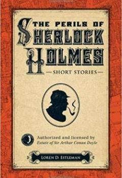 Livres Couvertures de The Perils of Sherlock Holmes : Short Stories