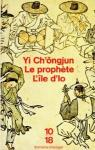 Le prophète - L'ïle d'Io