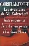 Les aventures de Nil Kolytcheff