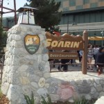 Changes coming to Soarin Over California