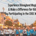 Great reasons to participate in the CHOC Walk