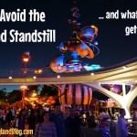 Disneyland Standstill