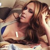 Jennifer Love Hewitt in STNDRD magazine