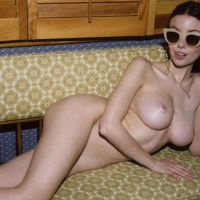 Olivia Rose Naked Photos and Video by Jonathan Leder