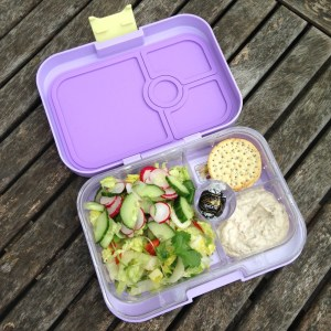 Win a Yumbox of your choice