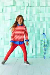 Gorgeous Girls Clothes at Vertbaudet this Winter