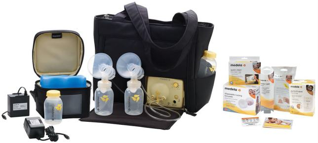 best-double-electric-breast-pump