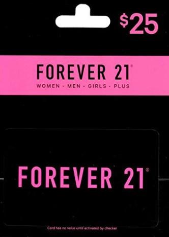 Forever-21-Gift-Card