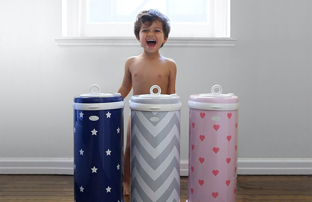 best-diaper-pail-for-odor-control