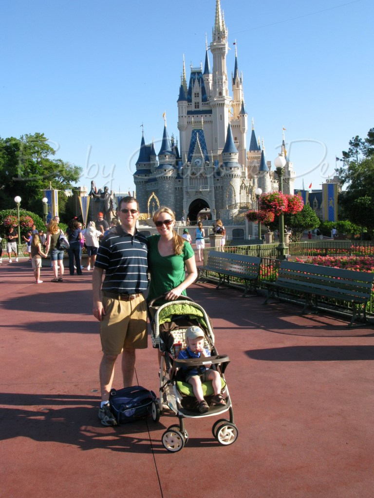 disney 768x1024 Tips for doing Disney with a Toddler