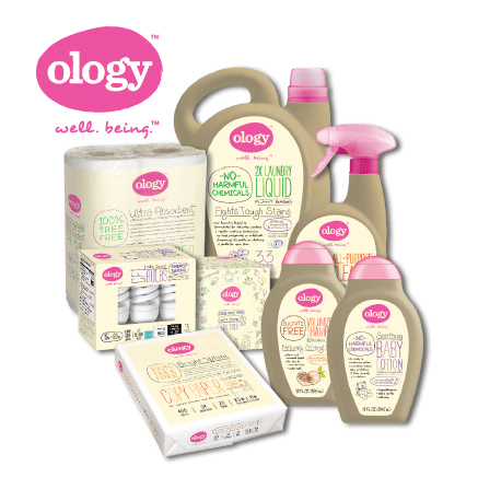 ology1 Ology from Walgreens, safe doesnt have to be expensive {Review}