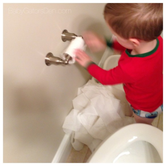 pottytraining 660x660 Potty Training: take 32.
