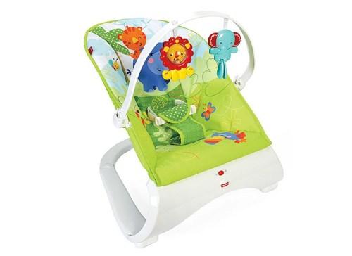 Medium Of Baby Bouncer Swing