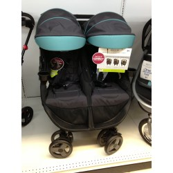 Small Crop Of Graco Double Stroller