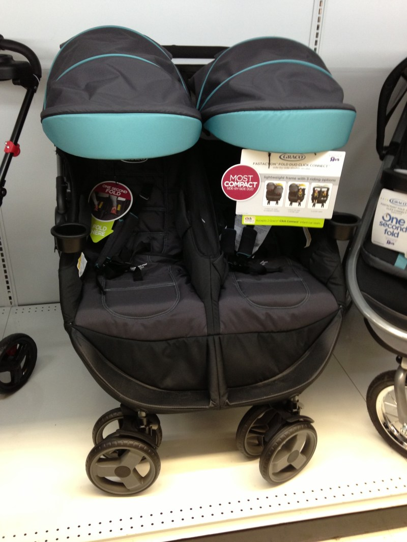Large Of Graco Double Stroller