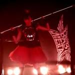"BABYMETAL新曲""Road of Resistance""視聴トレーラー再生回数35万回超え!動画"