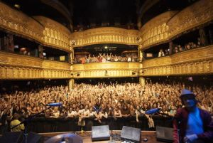 Chicago house of blues
