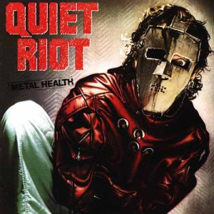 quiet riot metal health