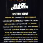 "BABYMETAL オーストラリアのロックフェス""SOUNDWAVE 2016″出演か?海外の反応"