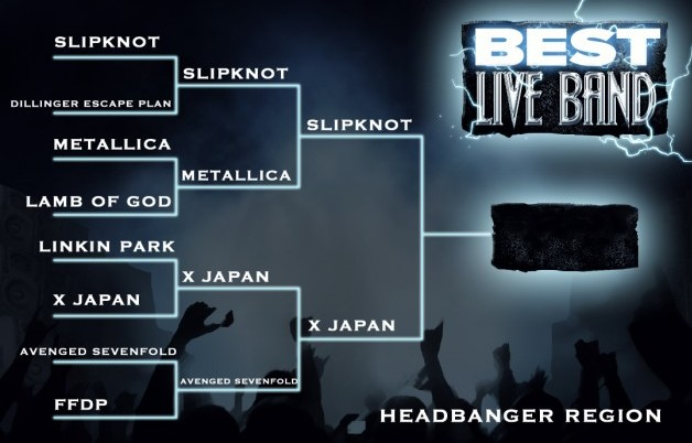 best live band