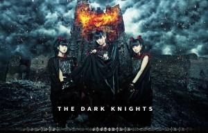babymetal the dark knights