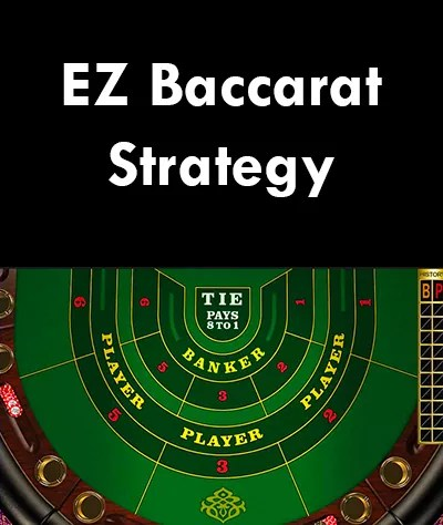 baccarat strategy system
