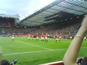 Matchday Diary: Gunning Up