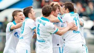 FC Rostov 1-3 FC Zenit