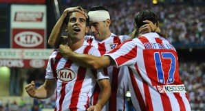 Atletico off to flyer in La Liga