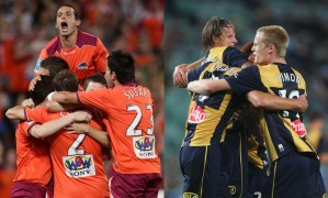 A-League Grand Final Preview