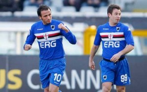 Al Volo: Sampdoria Giving A Lesson In Self Harm