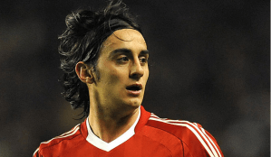 Can Aquilani make an impact at Anfield?