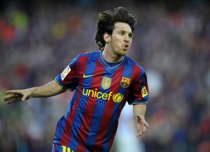 Lionel Messi's imminent record should inspire awe