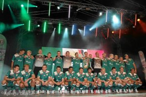 Slask Wroclaw present their team for this season. My pick to advance to group stage.