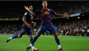 Thiago Barcelona