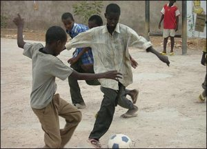 The state of football In Somalia