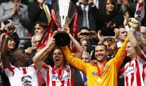 The Johnstone's Paint Trophy: A needless distraction?