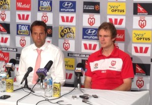 John Van't Schip: Making waves Down Under