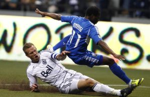 Three things we learned from Whitecaps FC 2-0 Montreal Impact