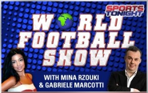 World Football Show 1