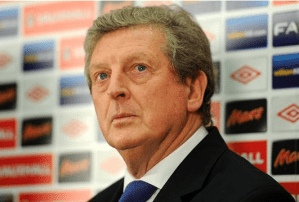 Defeat for England in Kiev will leave Hodgson's men teetering on brink