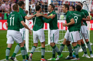 Euro 2012: How Ireland can beat Spain...