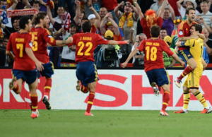 Euro 2012: Why has the world fallen out of love with Spain?