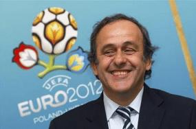 Platini Uefa