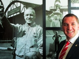 Rodgers Shankly