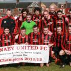 Danaby United
